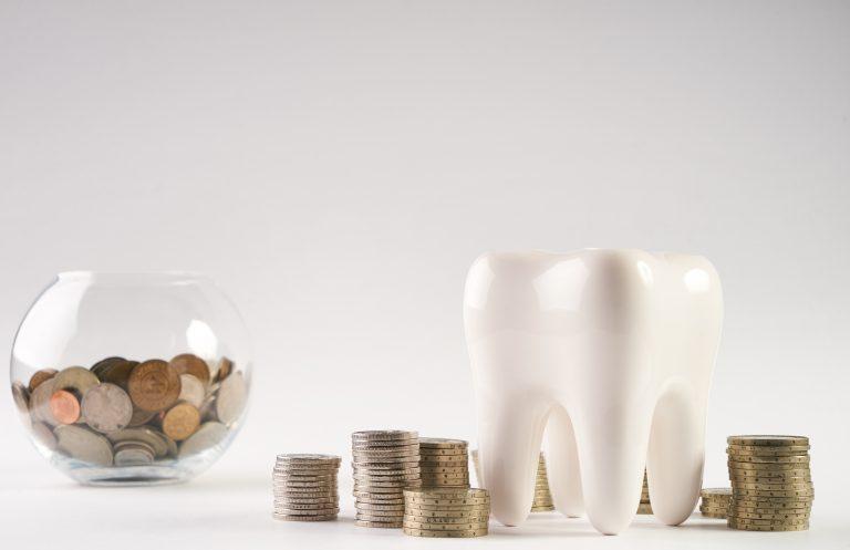 wat kost een tandverzekering